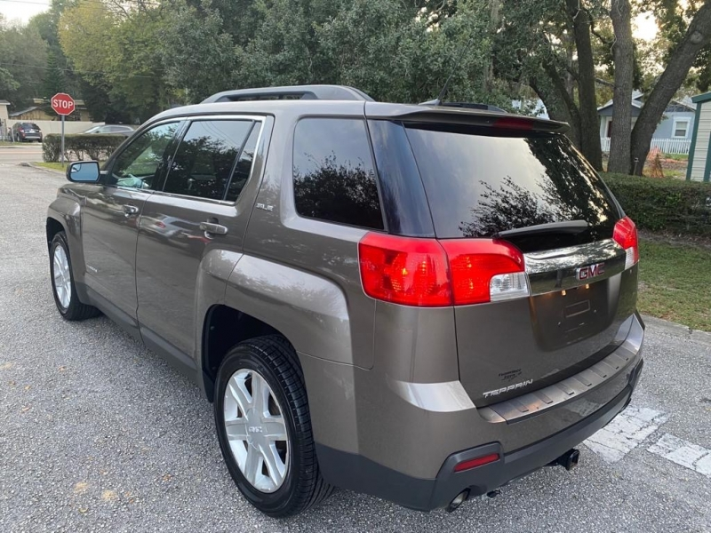 GMC Terrain 2012 price $13,999