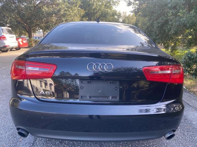 Audi A6 2014 price $12,999