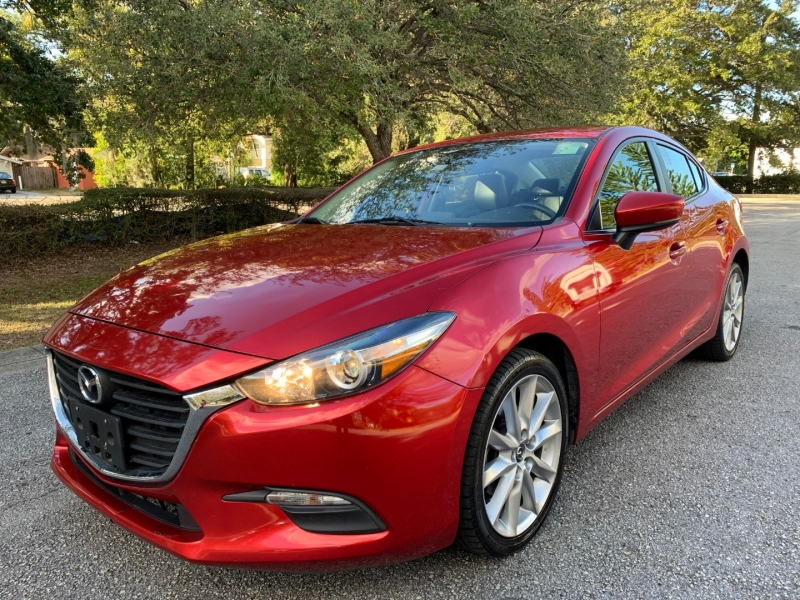 Mazda Mazda3 4-Door 2017 price $13,999