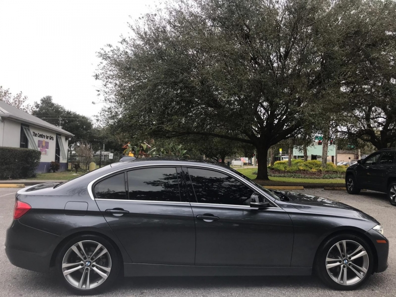 BMW 3-Series 2015 price $17,999