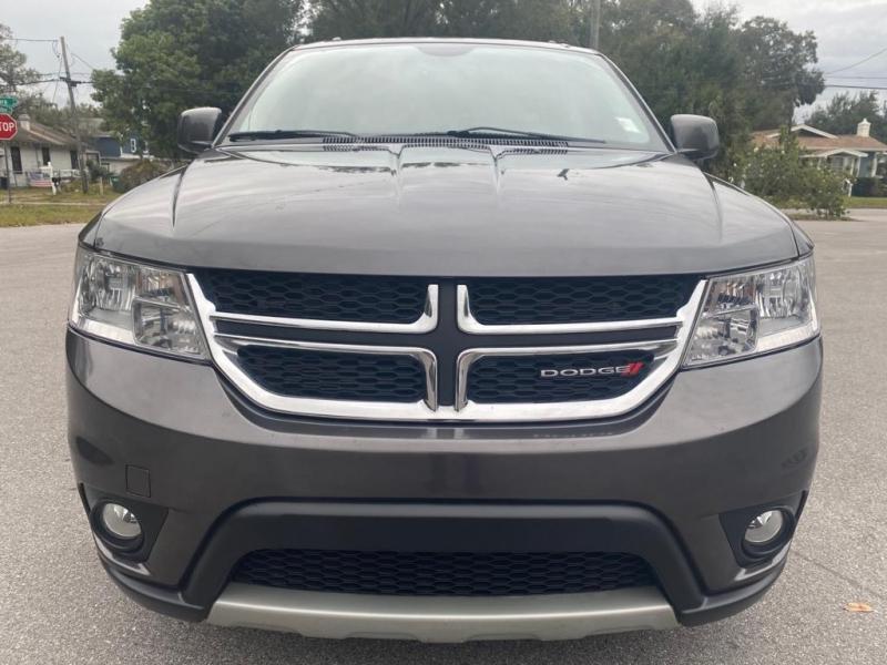 Dodge Journey 2014 price $13,999