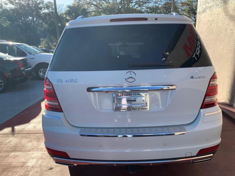 Mercedes-Benz GL-Class 2011 price $17,995