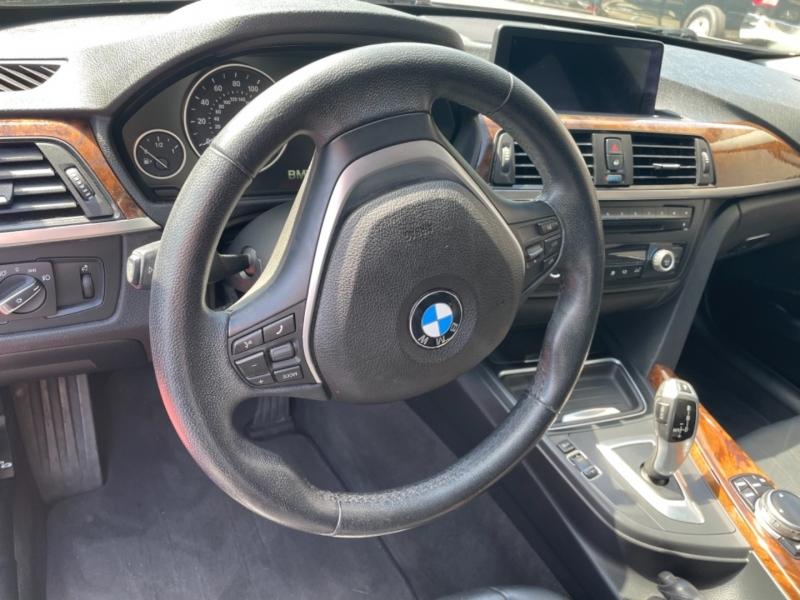BMW 3-Series 2014 price $19,900