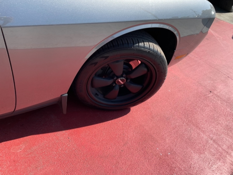 Dodge Challenger 2011 price $21,999