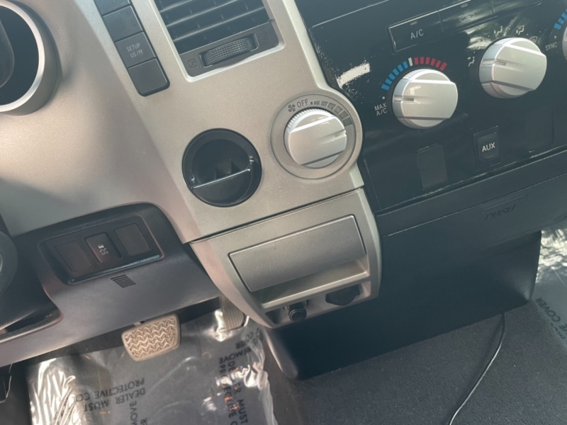 Toyota Tundra 2WD Truck 2008 price $18,999