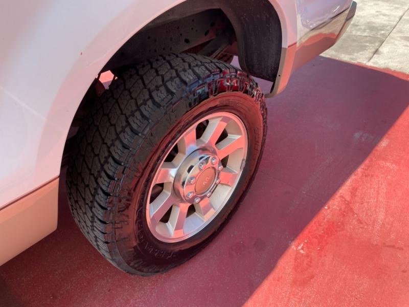 Ford Super Duty F-250 SRW 2010 price $25,900