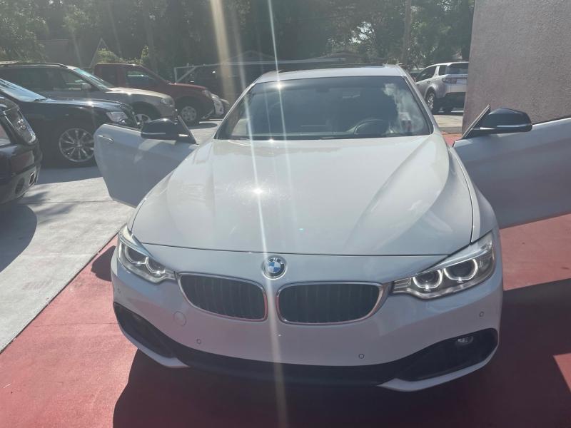 BMW 4 Series 2014 price $22,900