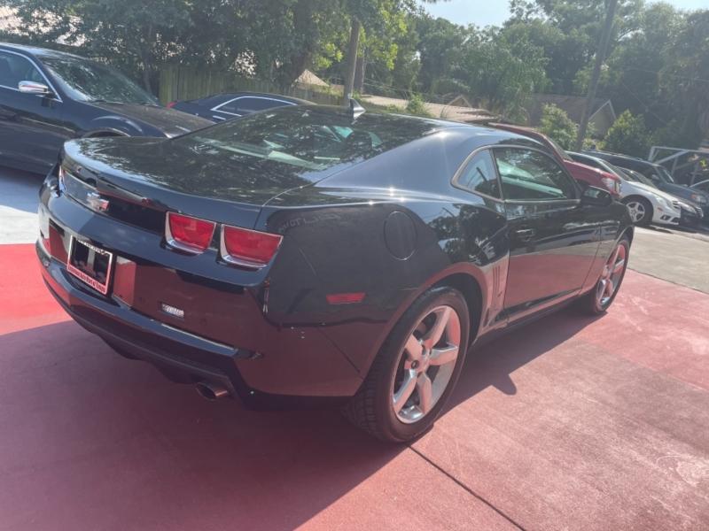 Chevrolet Camaro 2010 price $15,999