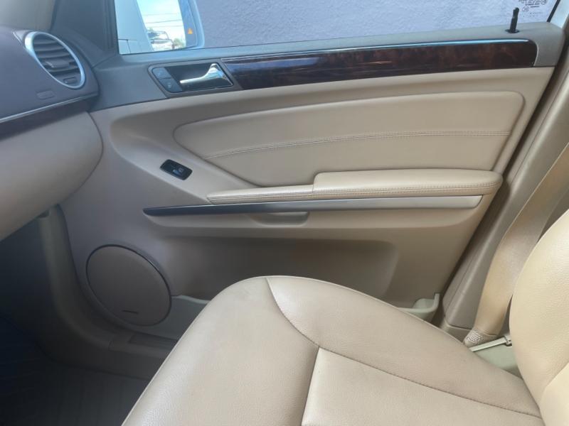 Mercedes-Benz GL-Class 2012 price $18,999