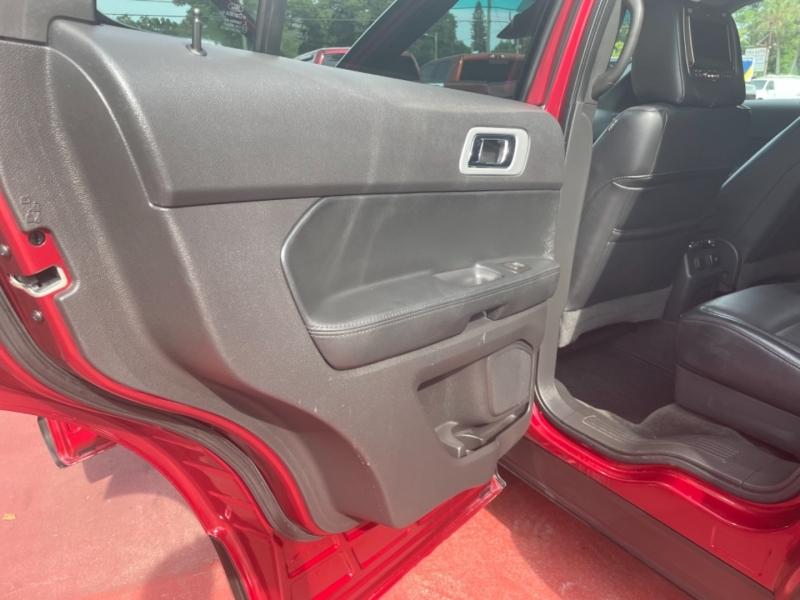 Ford Explorer 2013 price $18,999