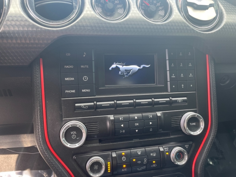 Ford Mustang 2015 price $23,400