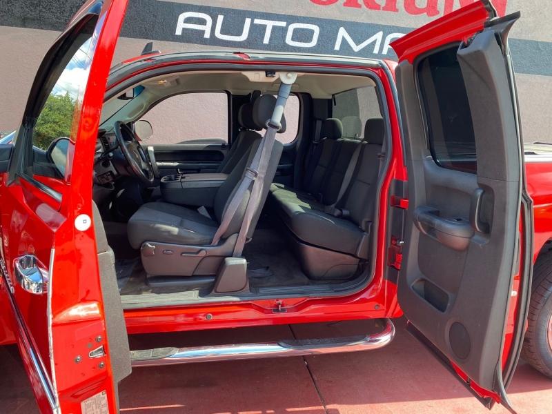 Chevrolet Silverado 1500 2013 price $23,999