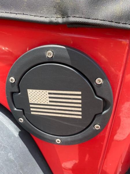 Jeep Wrangler 2013 price $23,900
