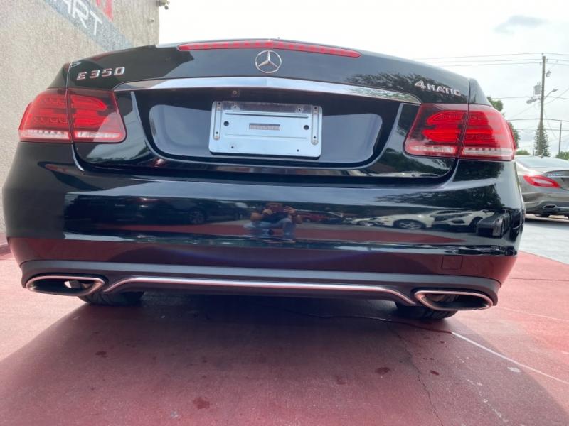 Mercedes-Benz E-Class 2014 price $22,759