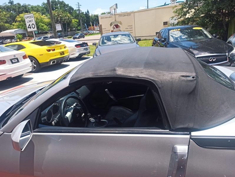 Nissan 350Z 2005 price $9,999