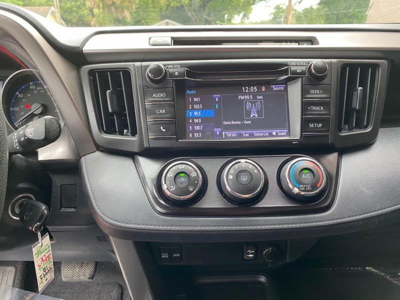 Toyota RAV4 2018 price $23,900