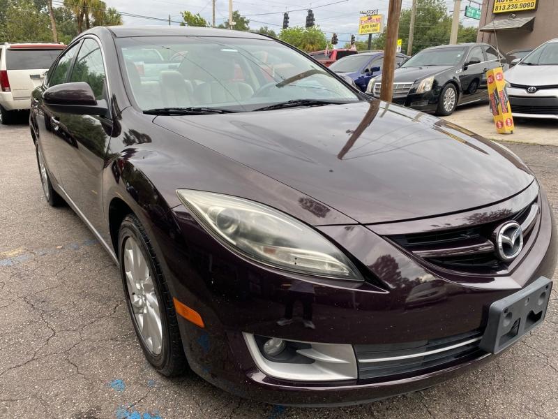Mazda Mazda6 2011 price $9,900