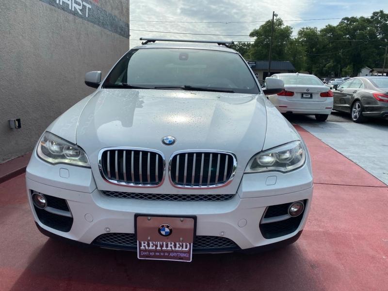 BMW X6 2014 price $24,999