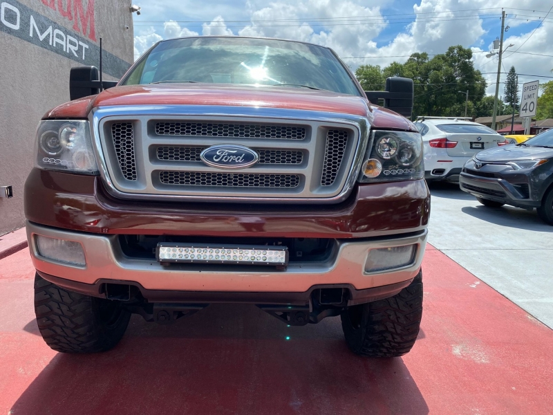 Ford F-150 2005 price $15,999