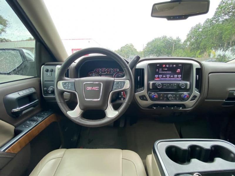 GMC Sierra 1500 2016 price $35,999