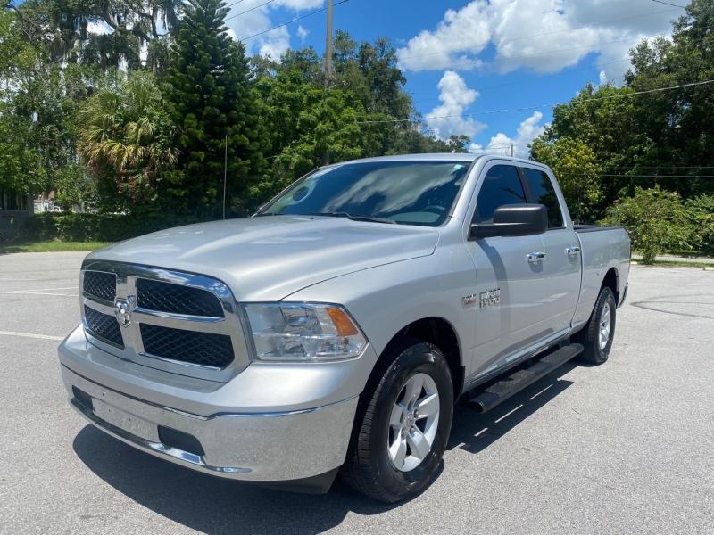 RAM 1500 2016 price $26,500