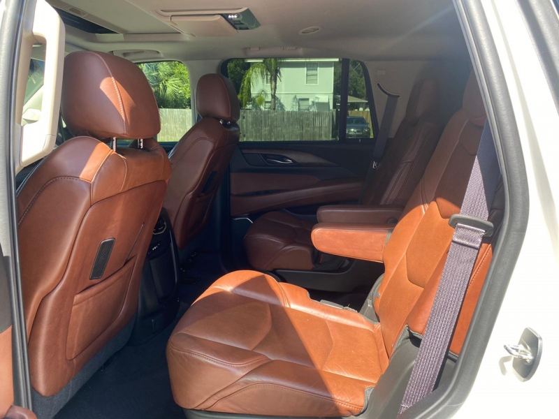 Cadillac Escalade 2015 price $44,500