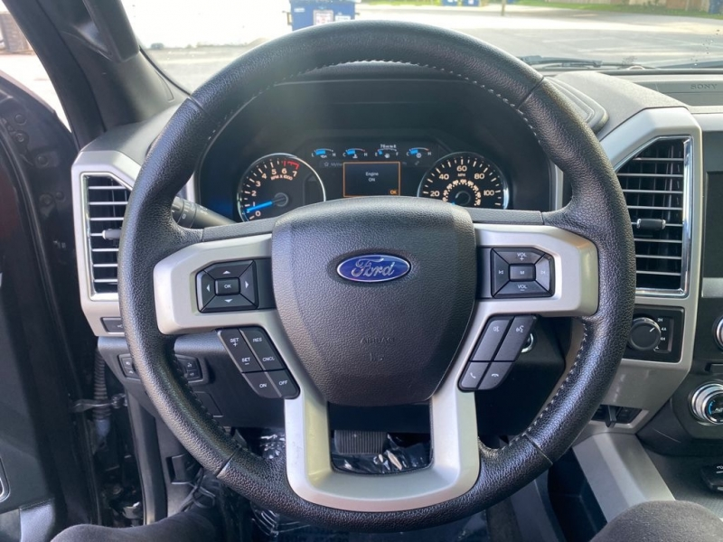 Ford F-150 2015 price $37,999