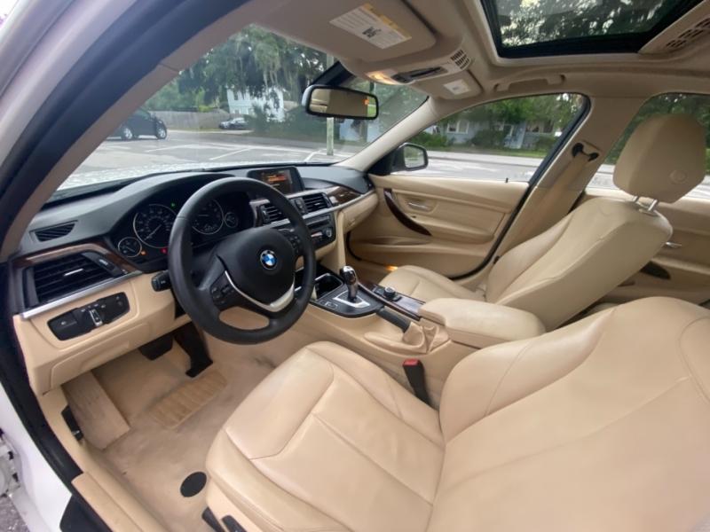 BMW 3-Series 2015 price $19,700