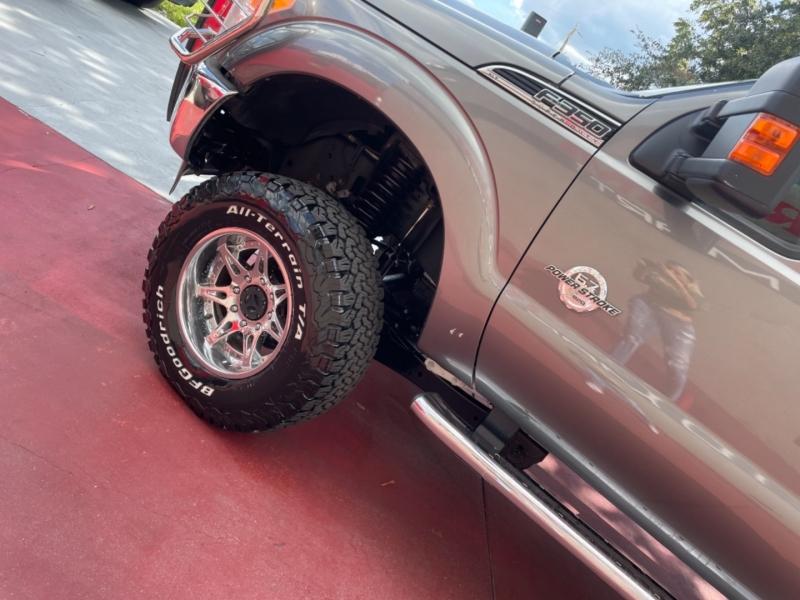 Ford Super Duty F-350 SRW 2011 price $27,900