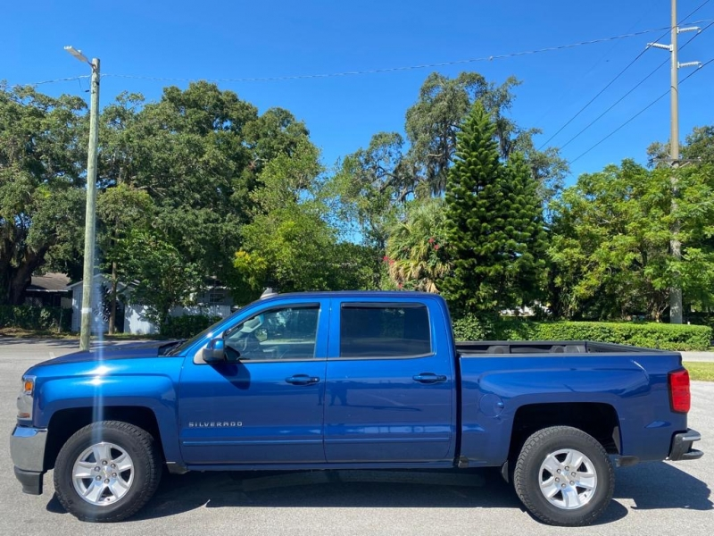 Chevrolet Silverado 1500 2016 price $32,900