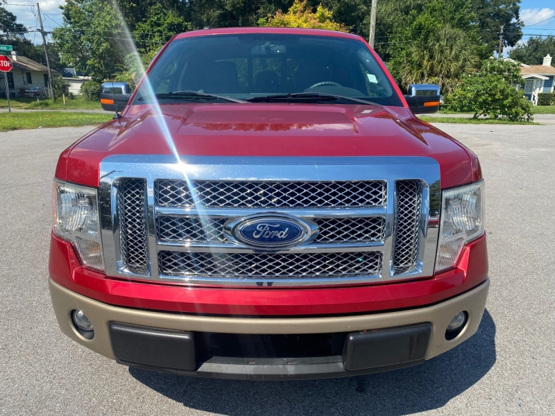 Ford F-150 2012 price $19,900