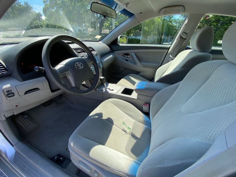 Toyota Camry 2007 price $8,900