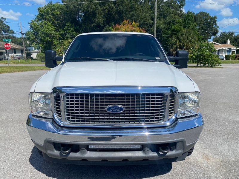 Ford Excursion 2003 price $12,900
