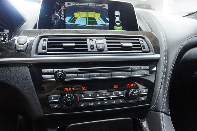 BMW 6 Series 2016 price $39,750