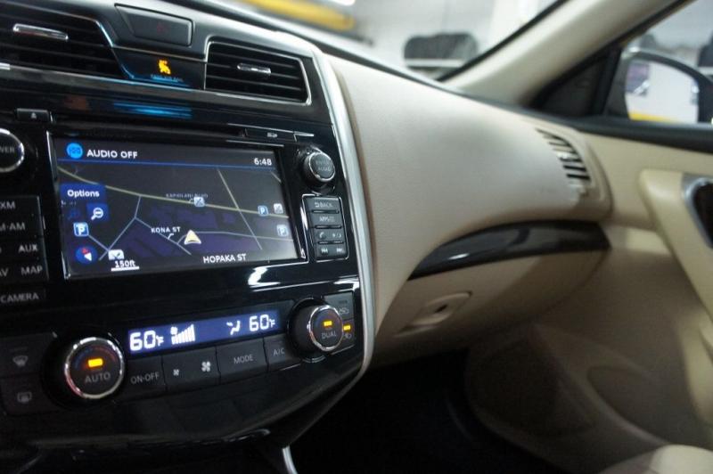 Nissan Altima 2015 price $16,988