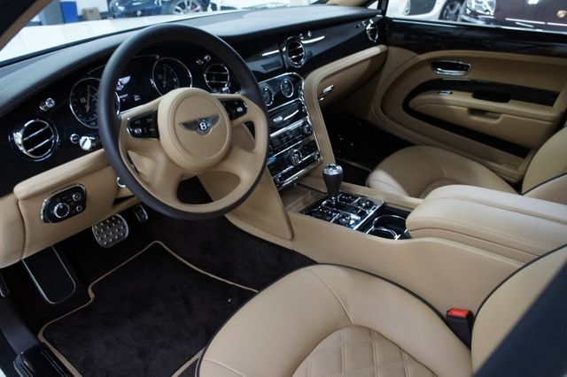 Bentley Mulsanne 2016 price Call for Pricing.