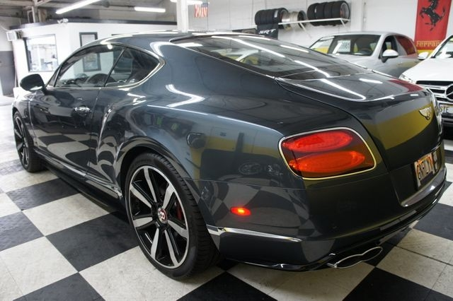 Bentley Continental GT V8 S 2014 price Call for Pricing.