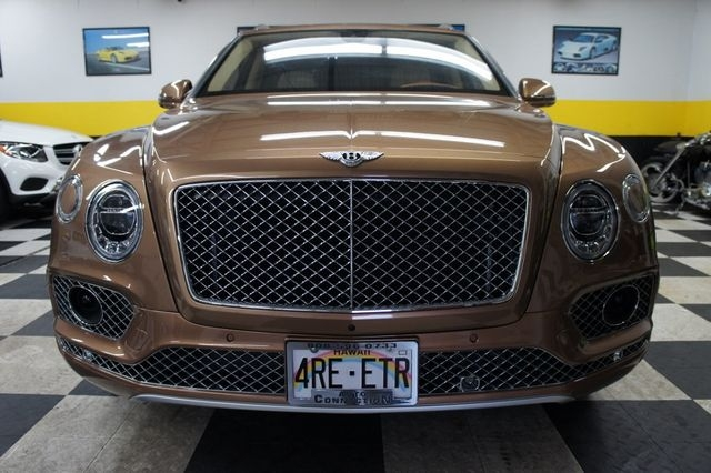 Bentley Bentayga 2017 price Call for Pricing.