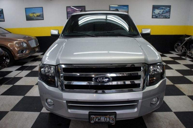Ford Expedition 2013 price $17,880