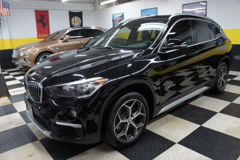 BMW X1 2018 price Call for Pricing.