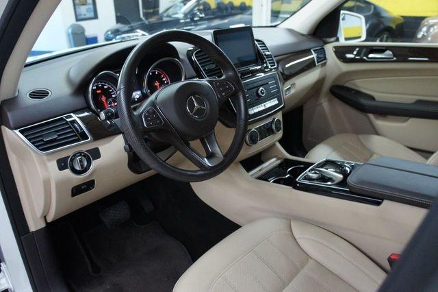 Mercedes-Benz GLE 2017 price $37,880