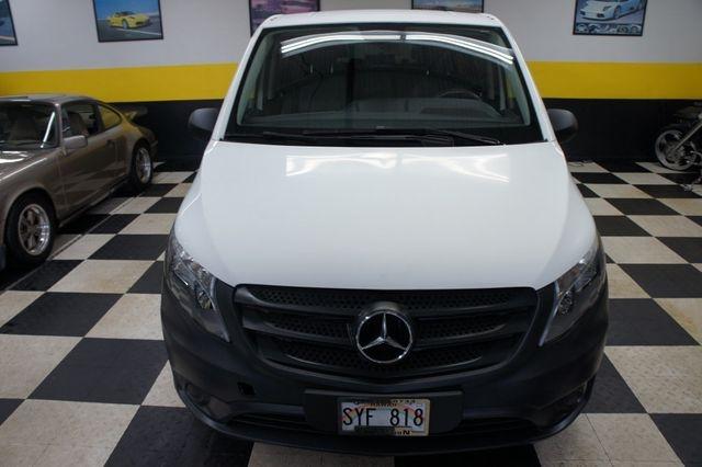 Mercedes-Benz Metris Passenger Van 2016 price $23,800