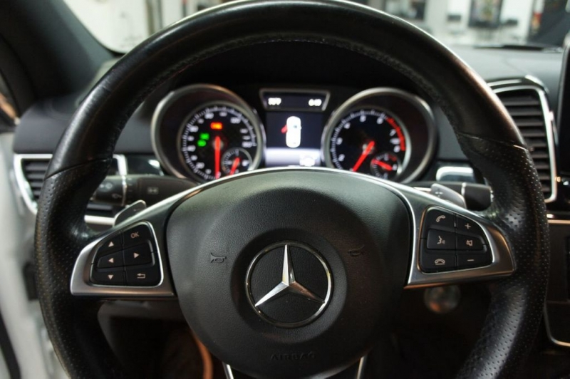 Mercedes-Benz GLE 2017 price Call for Pricing.
