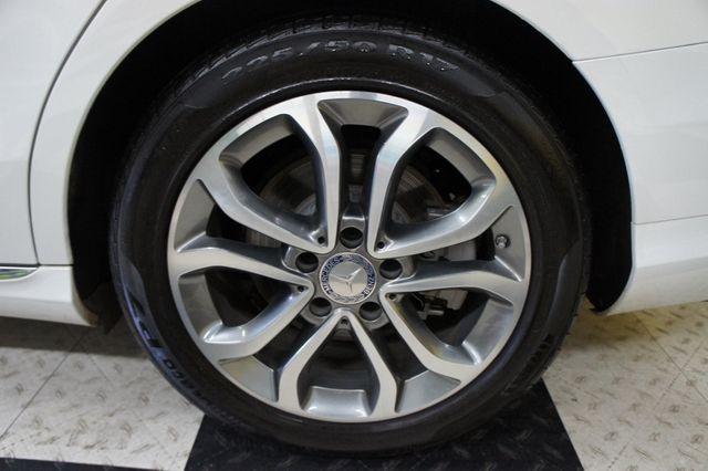 Mercedes-Benz C-Class 2017 price $28,900