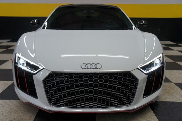 Audi R8 2017 price Call for Pricing.