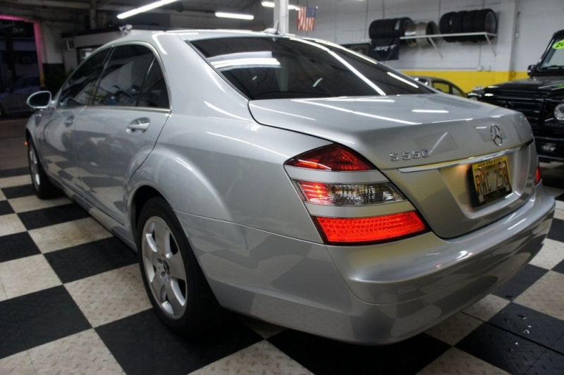 Mercedes-Benz S-Class 2008 price Call for Pricing.