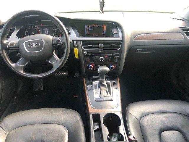 Audi A4 2013 price $11,880