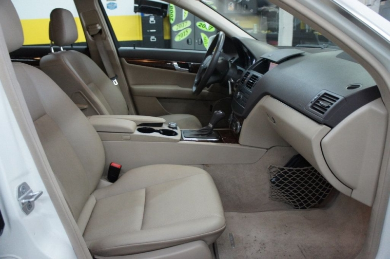 Mercedes-Benz C-Class 2011 price Call for Pricing.