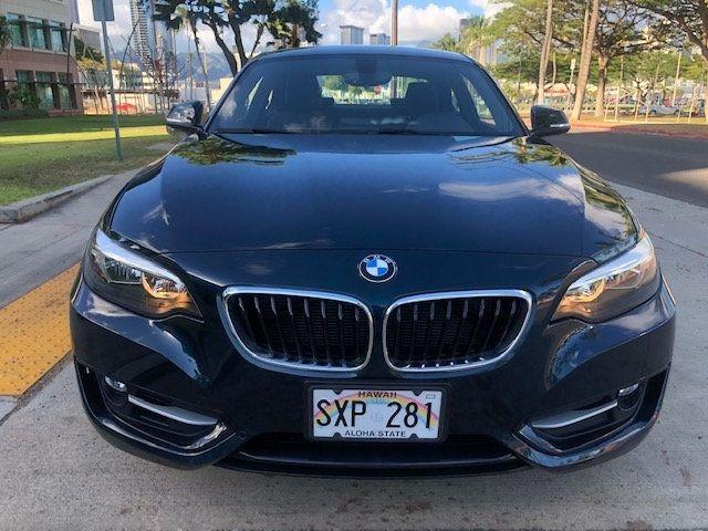 BMW 2 Series 2016 price $23,875