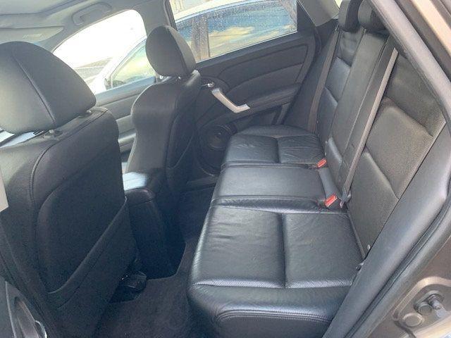 Acura RDX 2008 price $12,785